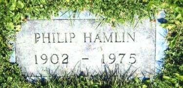 HAMLIN-PHILIP E-CEM1