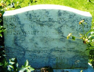 JAMES-WALTER B-CEM1