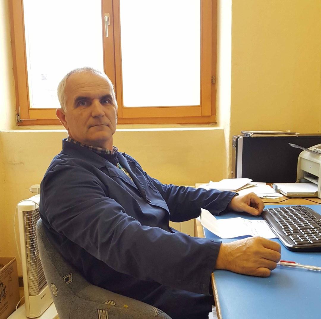 Hasib Imširović