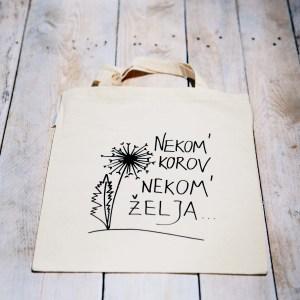 Ruksaci i eko vrećice