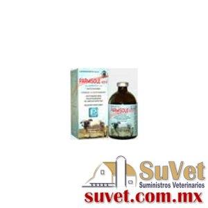 PARMISOLE ADE + B® frasco de 100 ml - SUVET