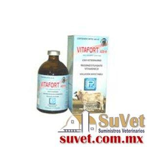 VITAFORT ADE ´B®  frasco de 500 ml - SUVET