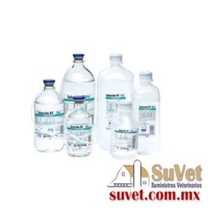 SOLUCION HT Iny. FLEXOVAL 500 mL (Vet) botella de 500 ml - SUVET