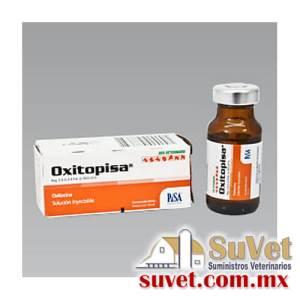 OXITOPISA® 20 Ui 250 ml frasco de 250 ml - SUVET