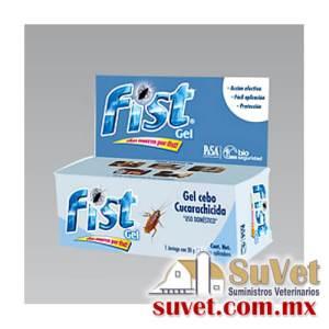 FIST GEL® jeringa de 30 gr - SUVET