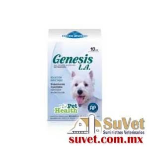 Génesis L.A frasco de 10 ml - SUVET