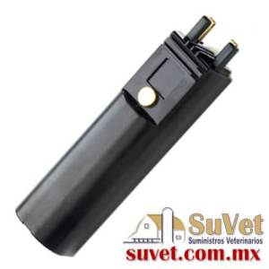 Batería para chicharra HOT SHOT BLACK SS MOTOR BOXED pieza - SUVET