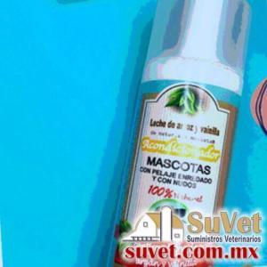 Acondicionador Naturale Envase de 240 ml - SUVET