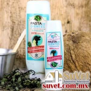 Pasta de dientes con extracto de hierbabuena Envase de 60 gr - SUVET