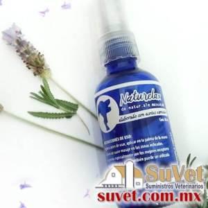 Aromaterapia relajante natural frasco de 60 ml - SUVET