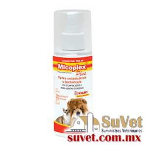 MICOPLEX PLUS frasco de 150 ml - SUVET