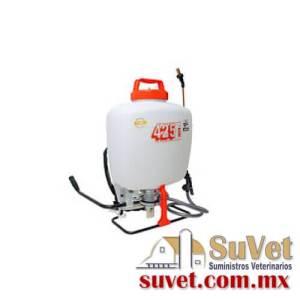 Aspersora Manual tipo mochila portátil modelo 425 SWISSMEX aspersor de 20 lt - SUVET