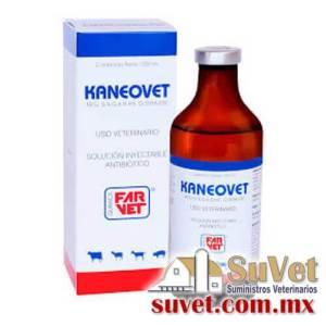 Kaneovet frasco de 250 ml - SUVET