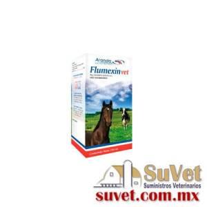 Flumexin Vet frasco de 250 ml - SUVET