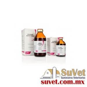 Doxivet inyectable (sobre pedido) frasco de 100 ml - SUVET