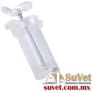 Jeringa Europlex Luer Lock 50 ml (sobre pedido) pieza de 50 ml - SUVET