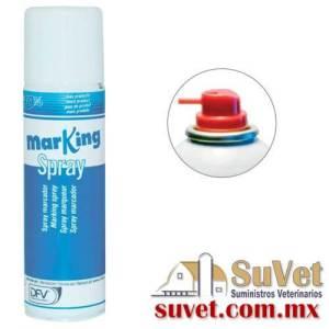 Spray Marking azul de 450 ml (sobre pedido) Spray de 450 ml - SUVET