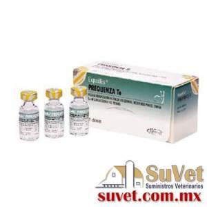 EQUILIS ® PREQUENZA TE frasco de 1 dosis - SUVET