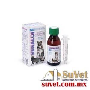 Renalof Pets solución oral frasco de 150 ml - SUVET