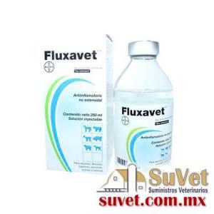 Fluxavet ® frasco de 250 ml - SUVET