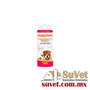 Bactoderm ® Shampoo frasco de 350 ml - SUVET