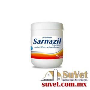 Sarnazil 100 g frasco de 100 gr - SUVET