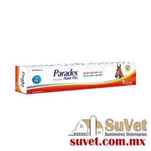 Paradex Pasta 10 % 30 g tubo de 30 gr - SUVET