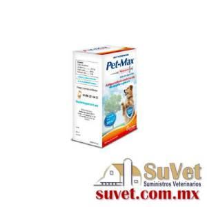Pet Max Parenteral 20ml frasco de 20 ml - SUVET