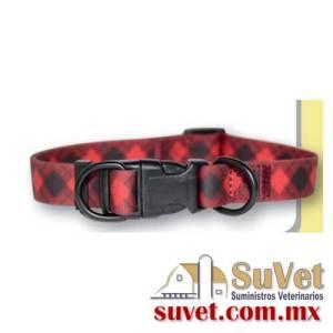 Collar nyl pvc azu ch  pieza de 1 pieza - SUVET