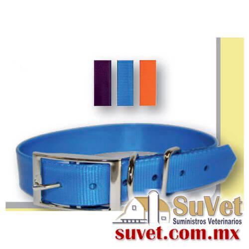 Collar nyl tpu azu neo ch  pieza de 1 pieza - SUVET