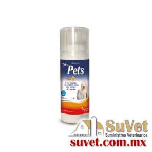 Pets Talco 100 g frasco de 100 gr - SUVET