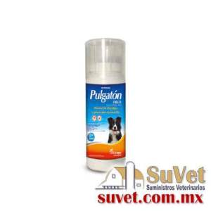 Pulgaton Talco 100 g frasco de 100 gr - SUVET