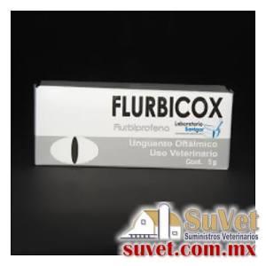 Flurbicox 5 gr  pieza de 5 gr - SUVET