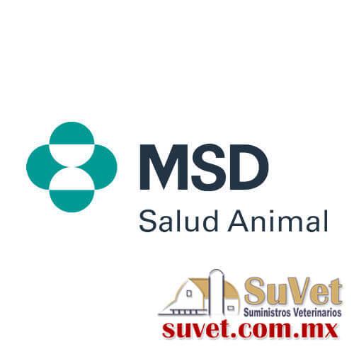 MSD Salud Animal México