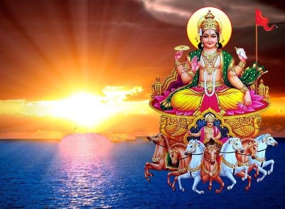 आदित्यहृदय स्तोत्र अर्थ सहित - Shri Aditya Hridaya Stotra in Hindi