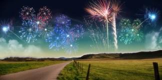 हैप्पी न्यू ईयर कविता हिन्दी में - Happy New Year Poem in Hindi