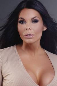 Nikita Tikka Photography INGLOT / Heidi Kämppi Revolution Hair / Revlon Professional / BP Hair