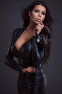 Nikita Tikka Photography INGLOT / Heidi Kämppi Revolution Hair / Milka Revlon Professional BPHAIR AK Nailstudio
