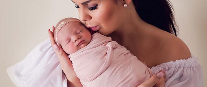 Vauvakuulumisia