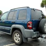 2005 Diesel Jeep Liberty Crd Limited Sport Utility 4 Door 2 8l Best Suv Site