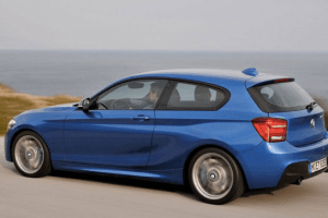 2020 BMW 1Series 3door Redesign, Rumors, and Release Date