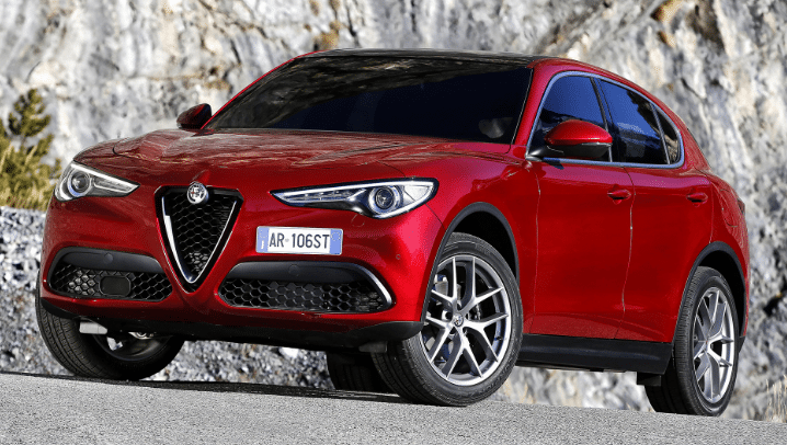 2020 ALFA ROMEO Redesign, Rumors, and Release Date