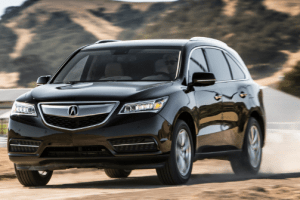2020 ACURA MDX Price, Redesign and Release Date