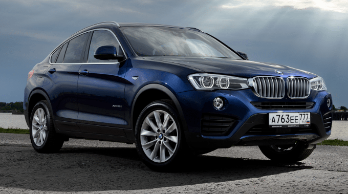 2020 Bmw X4 Price, Engine, and Release Date