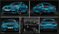 2020 BMW M2 Redesign, Price and Release Date