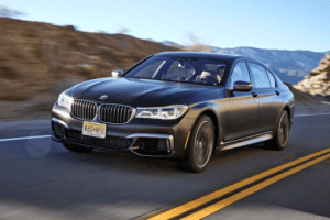 2020 BMW 740Le xDrive Specs, Redesign and Release Date
