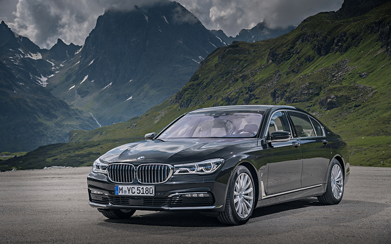 2020 BMW 7-Series Rumors, Specs and Release Date