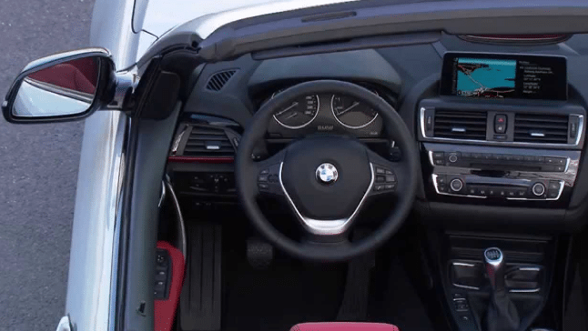 2020 BMW 2 Series Convertible Specs, Rumors, and Release date