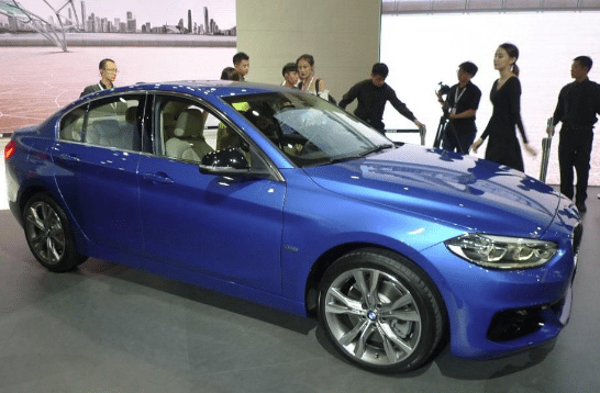 2020 BMW 1 Series Sedan Specs, Changes, and Redesign
