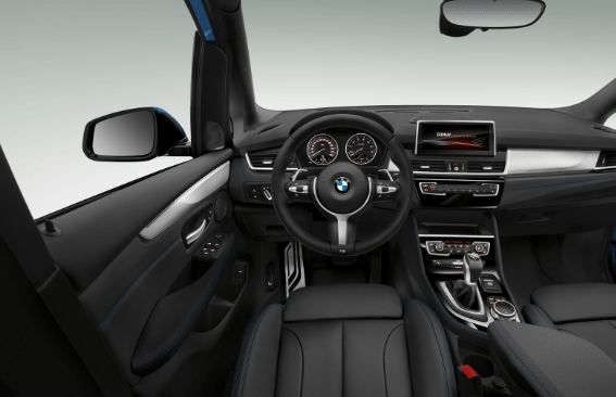 2020 BMW 2 Series Gran Tourer Rumors, Release Date, And Engine